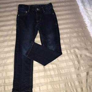 Mini Boden Boys Skinny Jeans